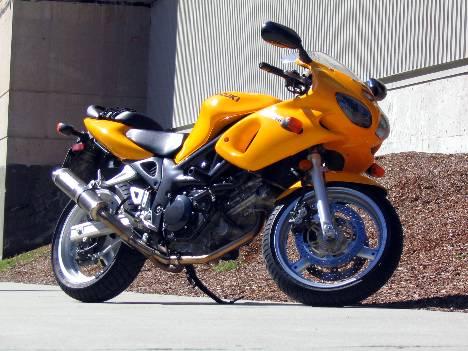 suzuki-motorcykel